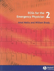 ECGs for the Emergency Physician (ISBN: 9781405157018)