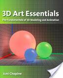 3D Art Essentials (2011)