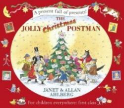 Jolly Christmas Postman - Janet Ahlberg, Allan Ahlberg (2011)