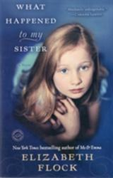 What Happened to My Sister (2012)