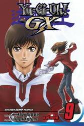 Yu-Gi-Oh! : GX, Vol. 9 - Naoyuki Kageyama (2012)