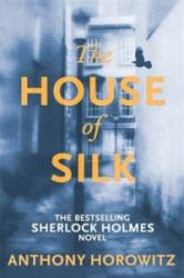 The House of Silk (2012)