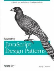 Learning JavaScript Design Patterns - Adnan Osmani (2012)