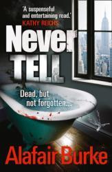 Never Tell (2012)