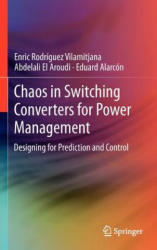 Chaos in Switching Converters for Power Management (2012)