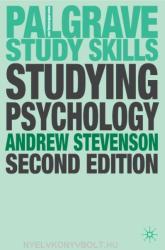 Studying Psychology (2007)