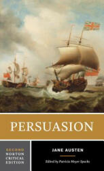 Persuasion - Jane Austen (2012)
