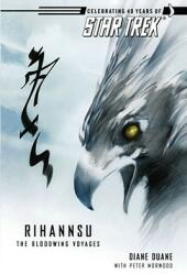 Rihannsu: The Bloodwing Voyages (2012)