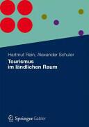 Tourismus Im Landlichen Raum (2012)