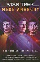 Star Trek: Mere Anarchy (2003)