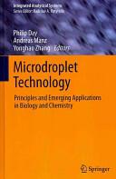 Microdroplet Technology (2012)