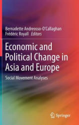 Economic and Political Change in Asia and Europe (2012)