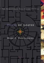 House of Leaves (2003)