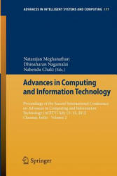 Advances in Computing and Information Technology - Proceedings of the Second International Conference on Advances in Computing and Information Techno (2012)