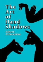 Art of Hand Shadows - Albert Almoznino (2002)