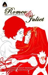 Romeo and Juliet: The Graphic Novel (2011)