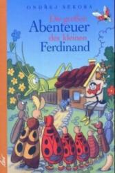 Die groen Abenteuer des kleinen Ferdinand (2002)