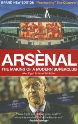 Arsenal - Alex Fynn (2011)