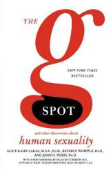 The G Spot: And Other Discoveries about Human Sexuality (2005)