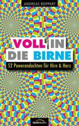 Voll in die Birne - Andreas Boppart (2012)