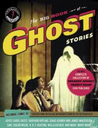 The Big Book of Ghost Stories (2012)