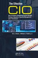 Effective CIO - Brown (2012)