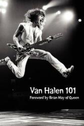 Van Halen 101 - Abel Sanchez (2009)