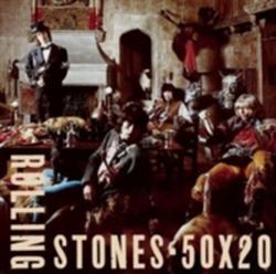 Rolling Stones 50 X 20 (2012)