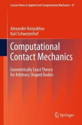 Computational Contact Mechanics (2012)