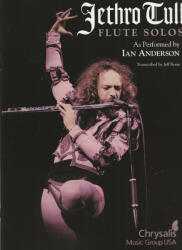 Jethro Tull: Flute Solos - As Performed By Ian Anderson (2002)