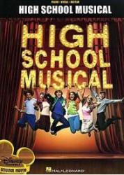 High School Musical - Selections (2003)