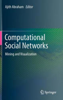 Computational Social Networks (2012)