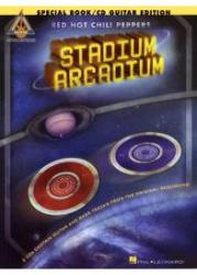 Red Hot Chili Peppers Stadium Arcadium [With 2 CDs]: A Hundred Highways (2009)