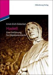 Haskell - Ernst-Erich Doberkat (2012)