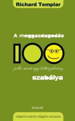 A meggazdagodás 100 szabálya (2012)
