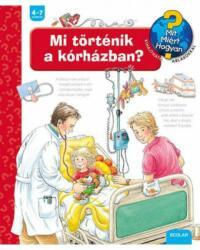Mi történik a kórházban? (2012)