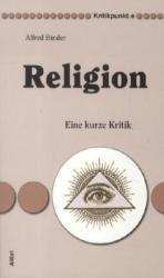 Religion - Alfred Binder (2012)