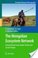 Mongolian Ecosystem Network - Norio Yamamura, Noboru Fujita, Ai Maekawa (2012)