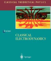 Classical Electrodynamics (1998)