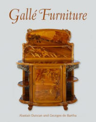 Galle Furniture - Alastair Duncan (2012)