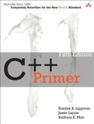 C++ Primer (2012)