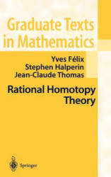 Rational Homotopy Theory (2001)