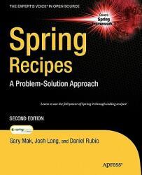 Spring Recipes - G Mak (2007)