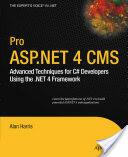 Pro ASP. NET 4 CMS (2005)