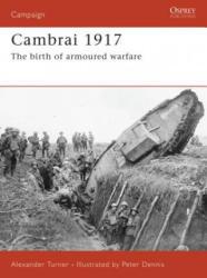 Cambrai 1917 - Alexander Turner (2007)
