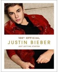 Justin Bieber: Just Getting Started (100% Official) - Justin Bieber (2012)