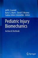 Pediatric Injury Biomechanics (2012)
