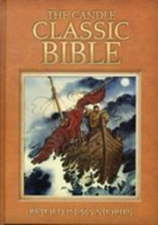 Candle Classic Bible (2012)
