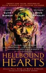 Hellbound Hearts (2009)