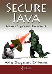 Secure Java - Abhay Bhargav (2009)